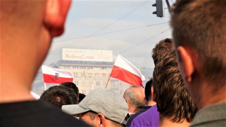 godzina w powstanie warszawskie