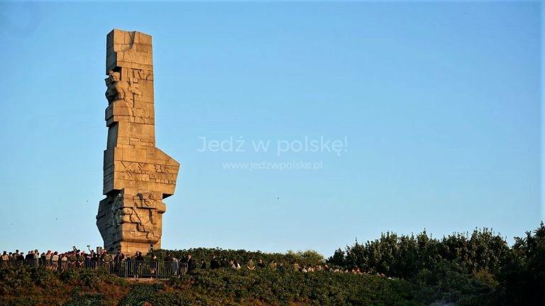 pomnik obroncow westerplatte