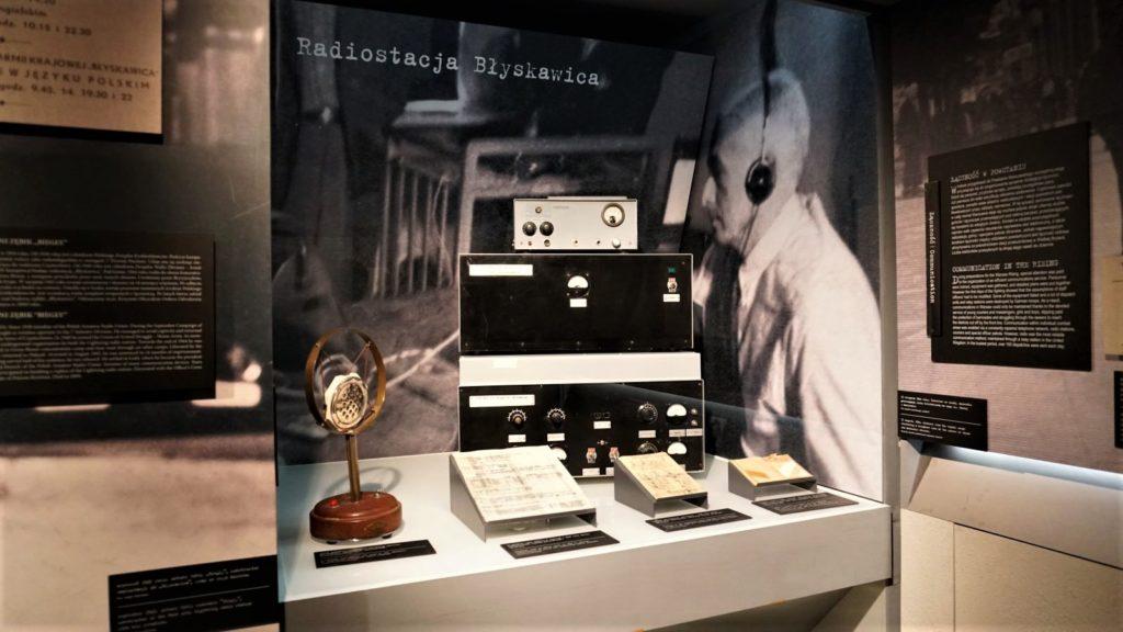 radiostacja blyskawica