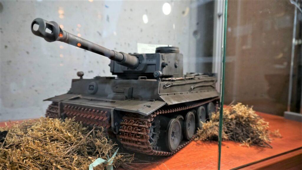 Pantera - niemiecki czołg średni