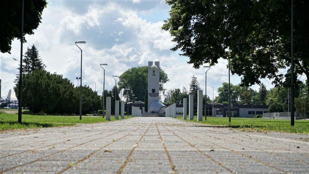 Muzeum Sił Powietrznych wDęblinie