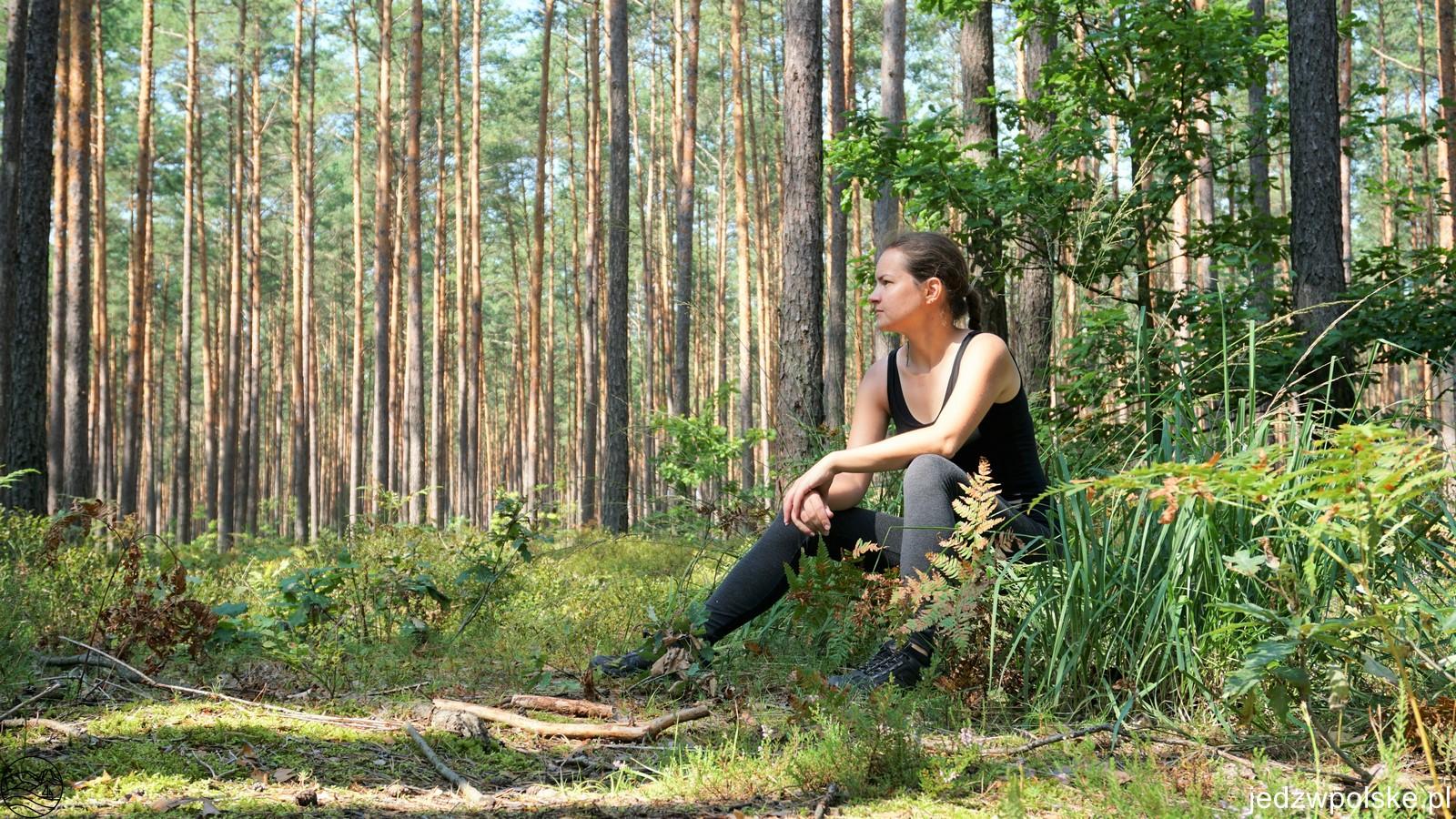 Anna Ostatek autorka bloga podróżniczego jedz wPolskę