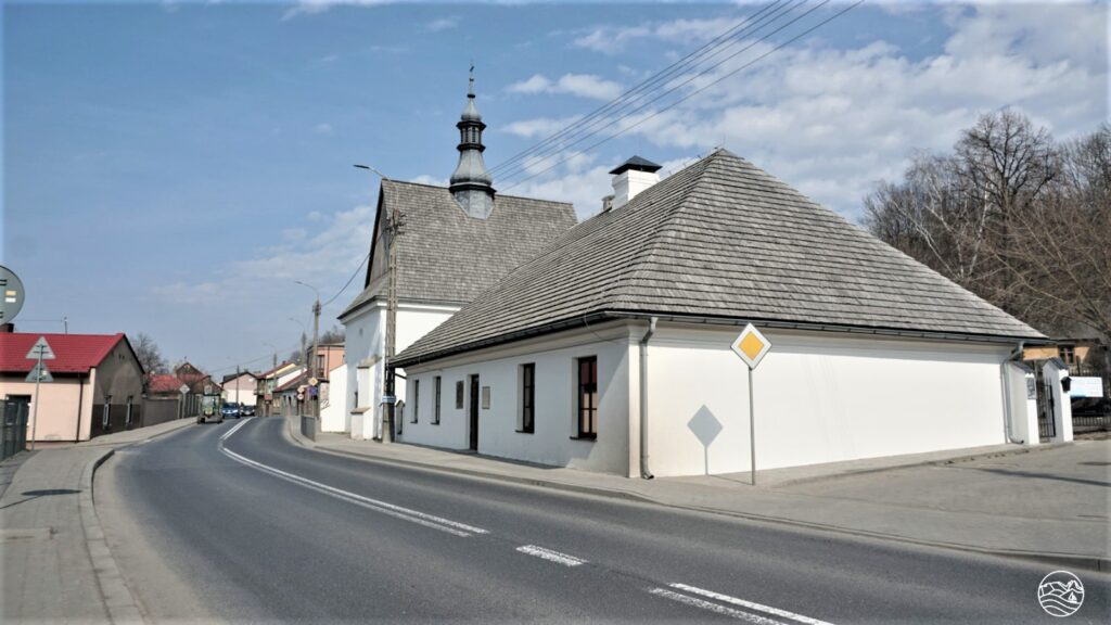 Muzeum Regionalne ikościół św.Ducha