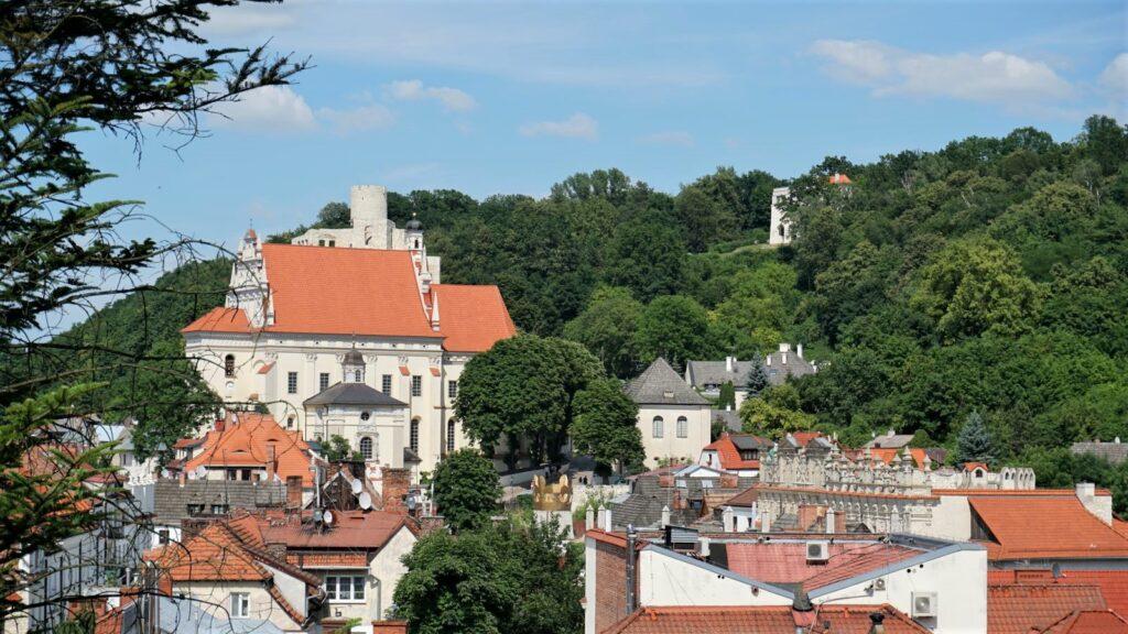 Kazimierz Dolny - miasta wPolsce, które warto odwiedzić