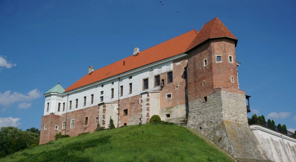 Sandomierz - miasta wPolsce, które warto odwiedzić